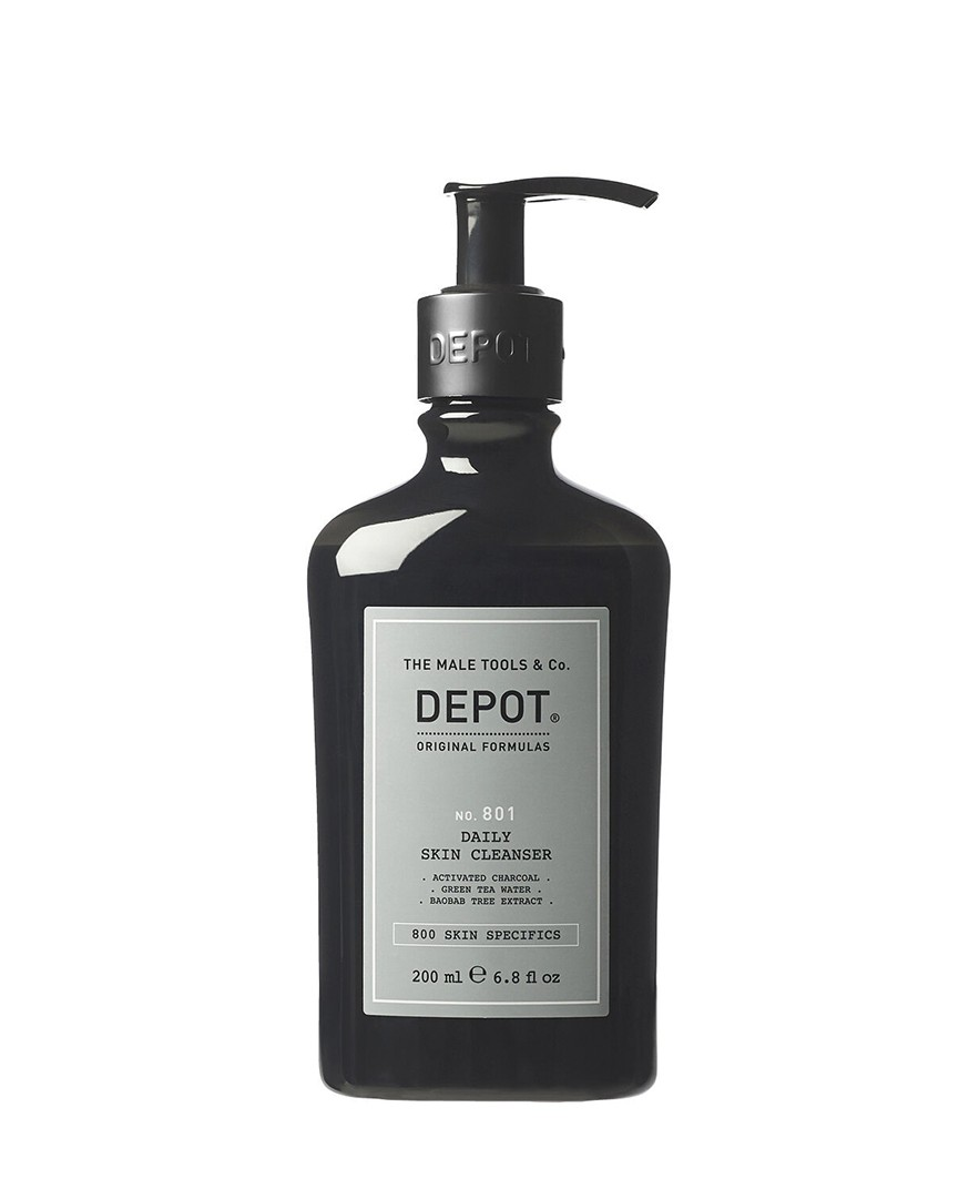 DAILY SKIN CLEANSER